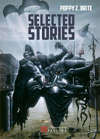 Cover Poppy Z. Brite - Selected Stories