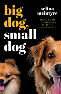Cover Big Dog Small Dog