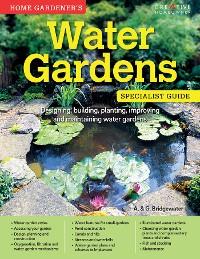 Cover Home Gardener's Water Gardens (UK Only)