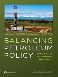Cover Balancing Petroleum Policy
