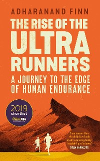 Cover The Rise of the Ultra Runners
