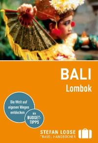 Cover Stefan Loose Reiseführer Bali Lombok