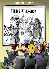 Cover Die Big Father Show