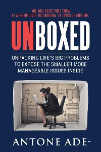 Cover UNBOXED
