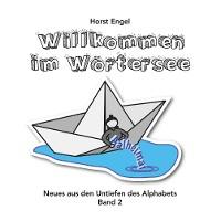 Cover Willkommen im Wörtersee - Band 2