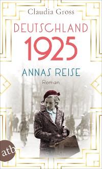 Cover Deutschland 1925