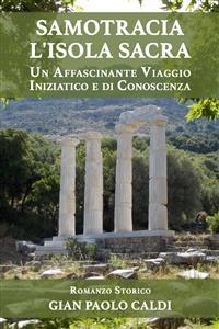 Cover Samotracia l'Isola Sacra