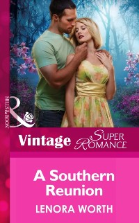 Cover Southern Reunion