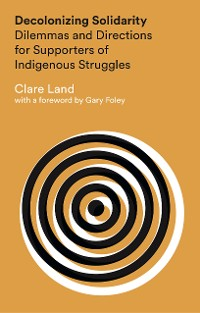 Cover Decolonizing Solidarity