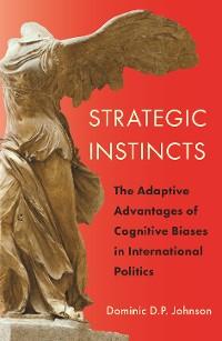 Cover Strategic Instincts