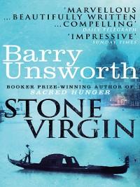 Cover Stone Virgin