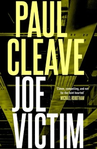 Cover Joe Victim