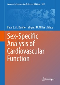 Cover Sex-Specific Analysis of Cardiovascular Function