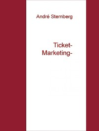 Cover Ticket Marketing