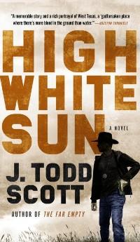 Cover High White Sun