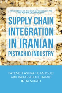 Cover Supply Chain Integration in Iranian Pistachio Industry