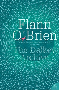 Cover Dalkey Archive