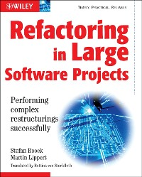 Cover Refactoring in Large Software Projects