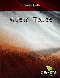 Cover Music Tales