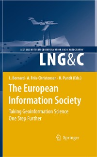 Cover The European Information Society
