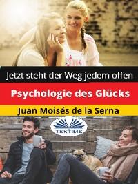 Cover Psychologie Des Glücks