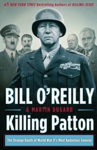 Cover Killing Patton