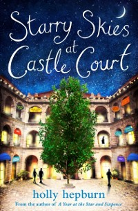 Cover Starry Skies at Castle Court