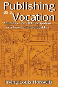 Cover Publishing as a Vocation