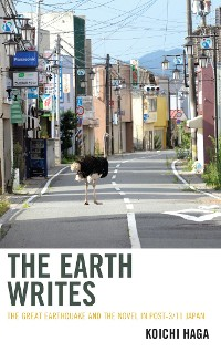 Cover The Earth Writes
