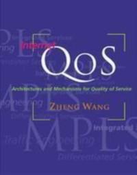 Cover Internet QoS