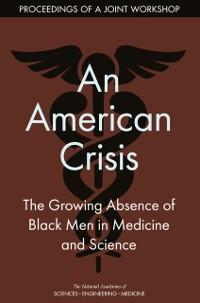 Cover American Crisis