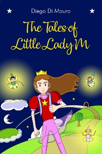 Cover The Tales of Little Lady M