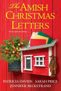 Cover The Amish Christmas Letters
