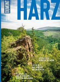 Cover DuMont BILDATLAS Harz
