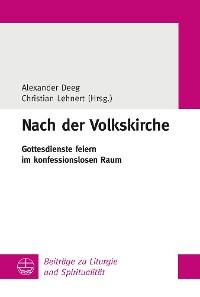 Cover Nach der Volkskirche
