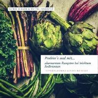 Cover Probier's mal mit...säurearmen Rezepten bei leichtem Sodbrennen