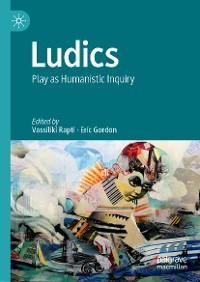 Cover Ludics