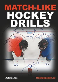 Cover Match-like Hockey Drills