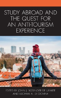 Cover Study Abroad and the Quest for an Anti-Tourism Experience