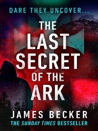 Cover The Last Secret of the Ark