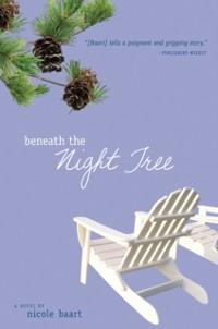 Cover Beneath the Night Tree