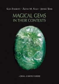 Cover Magical gems in their contexts