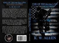 Cover End of the Thin Blue Line