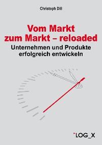 Cover Vom Markt zum Markt - reloaded