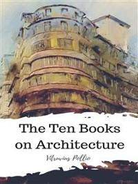 Cover The Ten Books on Architecture
