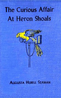 Cover The Curious Affair at Heron Shoals