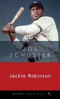 Cover Jackie Robinson