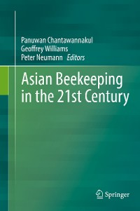 Cover Asian Beekeeping in the 21st Century