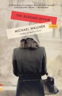 Cover Russian Affair