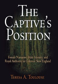 Cover The Captive's Position